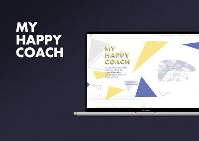 My Happy Coach